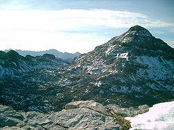 Tournoi du Pic d'Anie